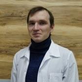 Бабичев Константин Николаевич, нейрохирург