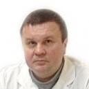 Халтурин Вячеслав Юрьевич, маммолог-онколог