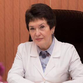 Расновская Надежда Федоровна, гастроэнтеролог