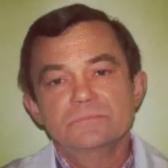 Чухров Игорь Иванович, онколог