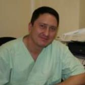 Валеев Искандер Ельгизарович, нейрохирург