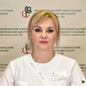 Петрова Ольга Михайловна, онколог