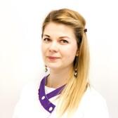 Пяткова Ирина Александровна, эндокринолог