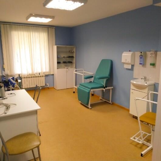Клиника Гинемед в Тосно, фото №4