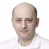Ходжаев Геннадий Геннадьевич, гинеколог