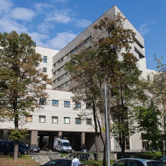 Городская клиническая  Боткинская больница, фото №1