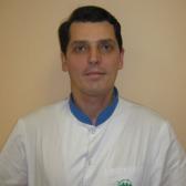 Галушка Олег Григорьевич, остеопат