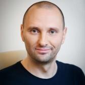 Курило Алексей Олегович, гинеколог
