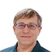 Муравьев Вадим Юрьевич, офтальмолог