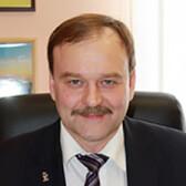 Макаров Игорь Валерьевич, хирург