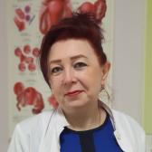 Герасимова Елена Анатольевна, врач УЗД