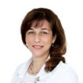 Туркот Наталия Викторовна, невролог