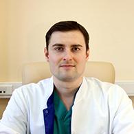Головин Андрей Владимирович, офтальмолог