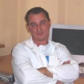 Гузнов Игорь Геннадьевич, абдоминальный хирург
