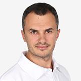 Усиков Дмитрий Владимирович, стоматолог-ортопед
