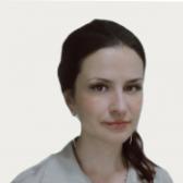Калистратова Елизавета Сергеевна, ЛОР