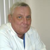 Заруба Александр Юрьевич, кардиолог