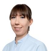 Береза Ольга Александровна, гинеколог
