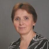 Юферова Елена Николаевна, рентгенолог