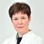 Куценко Ирина Николаевна, физиотерапевт