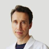 Горбенко Валерий Михайлович, офтальмолог