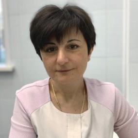 Муратханиди Пинелопа Авраамовна, стоматолог-терапевт
