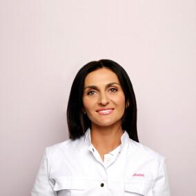 Калоева Гаянэ Леонтьевна, гинеколог