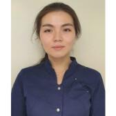 Ли Анна Леонидовна, стоматолог-терапевт