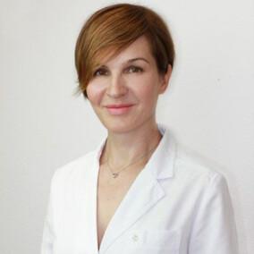 Шувалова Наталья Анатольевна, косметолог