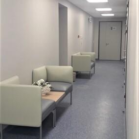 Центравиамед, многопрофильный медицинский центр