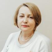 Гайдук Ирина Михайловна, пульмонолог