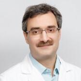 Самулевич Тарас Васильевич, кардиолог