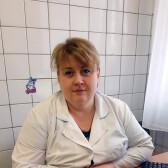 Третьякова Наталья Владимировна, ЛОР
