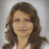 Тарасюк Нина Михайловна, косметолог
