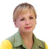 Грицай Елена Михайловна, детский стоматолог