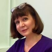 Пищальникова Любовь Петровна, акушер-гинеколог
