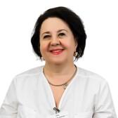 Губарева Вера Владимировна, эндокринолог