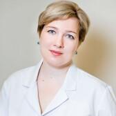 Григорьева Ирина Владимировна, педиатр