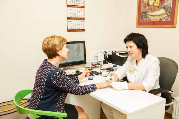 Бенефакта, клиника гомеопатии и остеопатии