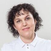 Шкудова Татьяна Владимировна, врач УЗД