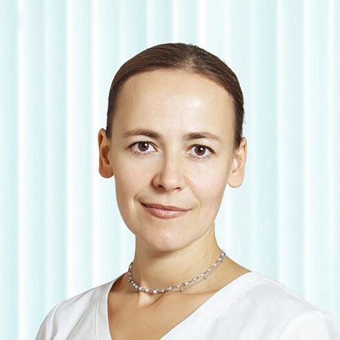 Елисеева Анастасия Петровна, мануальный терапевт