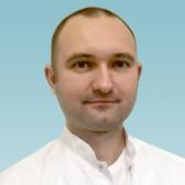 Пауков Василий Викторович, уролог