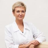 Мосина Наталия Валентиновна, маммолог-онколог