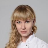 Бернацкая Наталья Александровна, пародонтолог