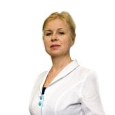 Попова Ирина Ивановна, врач УЗД