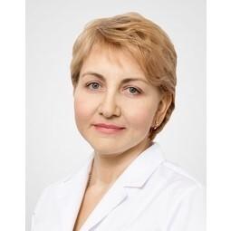 Матыцина Светлана Владимировна, рентгенолог