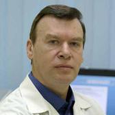 Ордынский Вячеслав Феликсович, врач функциональной диагностики
