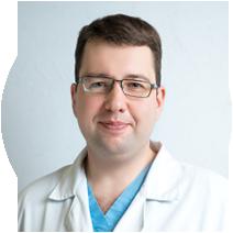 Германов Алексей Владимирович, ортопед