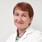 Ванина Алла Викторовна, реабилитолог