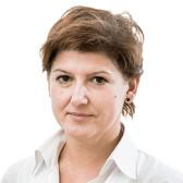 Иванова Марина Александровна, ЛОР